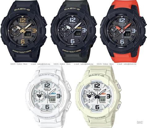 Promo Baby G Time casio bga 230 baby g digi dual end 11 22 2018 9 59 pm