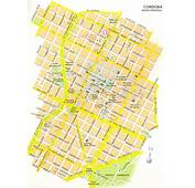 Large Cordoba Maps For Free Download And Print  High