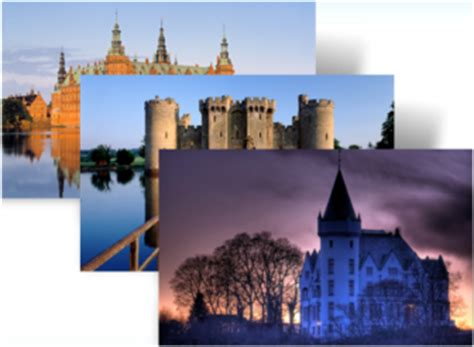 microsoft themes castles download castles of europe windows 7 themepack from microsoft