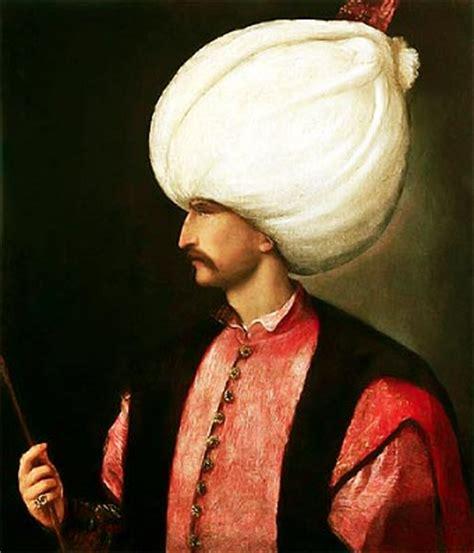sultan otomano llamado el magnifico biografia de solim 225 n i el magn 237 fico