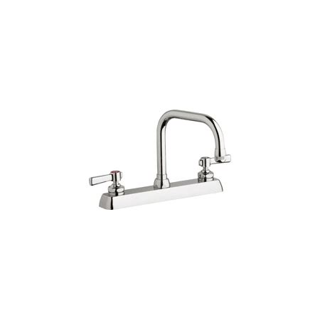 chicago faucets w8d gn2ae35 369ab commercial grade chicago faucets w8d db6ae1 369abcp chrome commercial grade