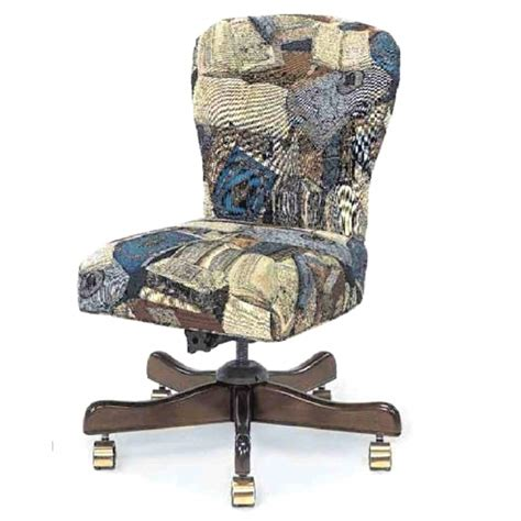 armless office chairs with wheels furniture upholstered