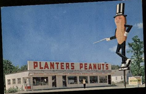 11 Planters Fort Smith Ar Classic Eats Tie Dye Travels Planters Fort Smith Ar