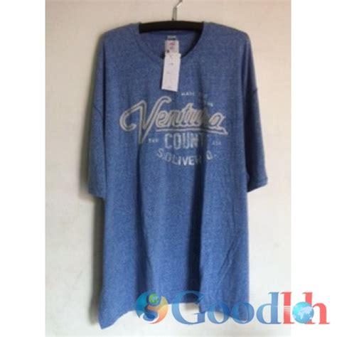 Q1 Tshirt Kaos Dont Worry Be S Kode E4689 kaos bigsize pria s oliver ventura original