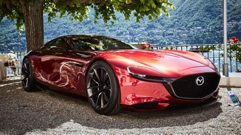 mazda rx mazda will build the rx vision if you shout loud enough