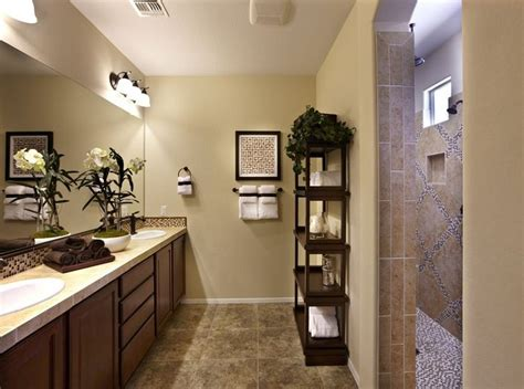 Pulte Home Design Center Tucson Pulte Master Baths Are Spacious Enough For Two Pulte