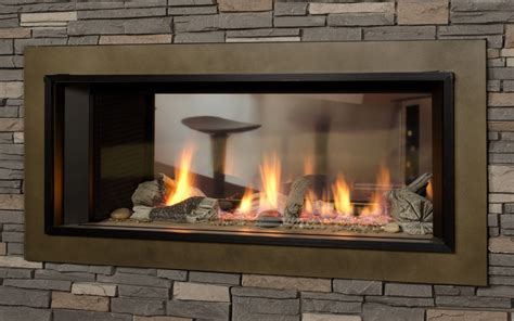 Fireplace Decorating Ideas For Your Home by Astounding Two Sided Electric Fireplace Insert 60 For Your Home Decorating Ideas With Two Sided