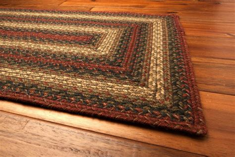 area rug vancouver homespice vancouver hudson jute braided area rug country