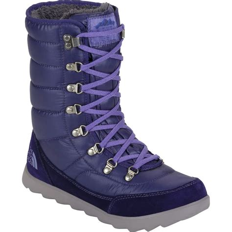 the thermoball boots the thermoball lace 8in boot s