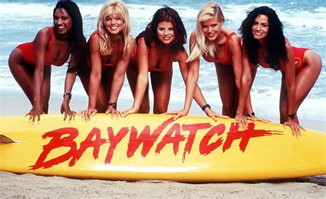 actress from baywatch in the 90s where are stars of baywatch now daily mail online