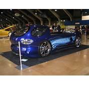 Custom Show Cars AMBR Street Rods Muscle &amp KIT CARS