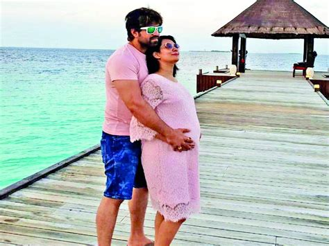 actor yash baby all about yash and radhika pandit s baby shower kannada