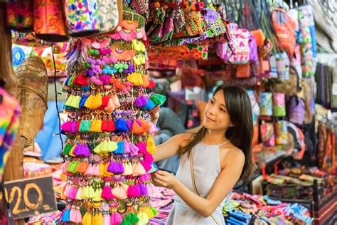 thailand shopping guide   buy