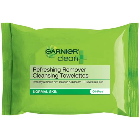 Garnier Clean Detox Wipes by Upc 603084270248 Garnier Towelettes Cleansing The