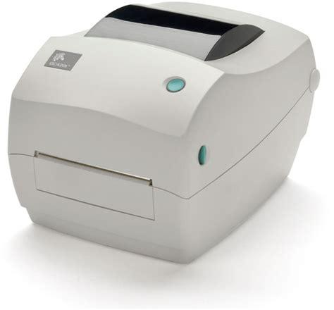 Printer Zebra Gc420t zebra gc420t printer the barcode experts low prices always