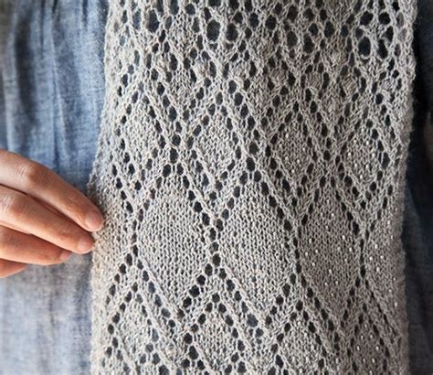 knitting pattern scarf size 8 needles learn to knit lace scarf knitting patterns and crochet