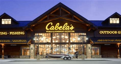 cabellas charleston cabela s to open new store in south carolina