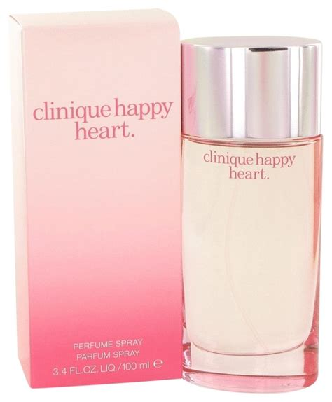 Clinique Happy For Edt 100ml Ori Tester Non Box Imported Premium clinique clinique happy by clinique perfume spray 3 4 oz 100 ml 15 retail