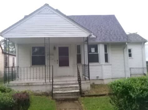 wyandotte michigan reo homes foreclosures in wyandotte