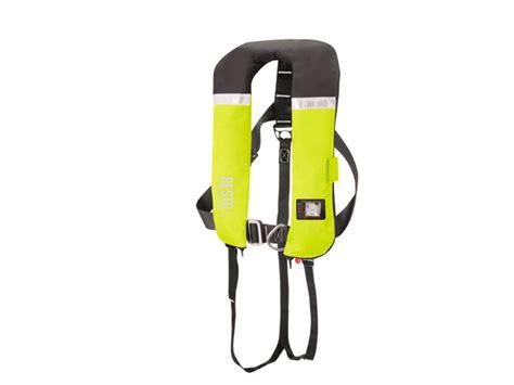 reddingsvest instructie besto reddingsvest inflatable pro 300n zwart geel