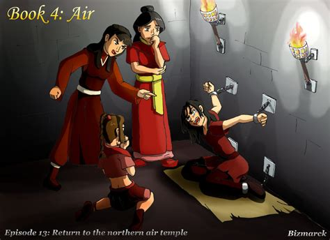 The Last Book 4 avatar book 4 air ep 13 by bizmarck on deviantart