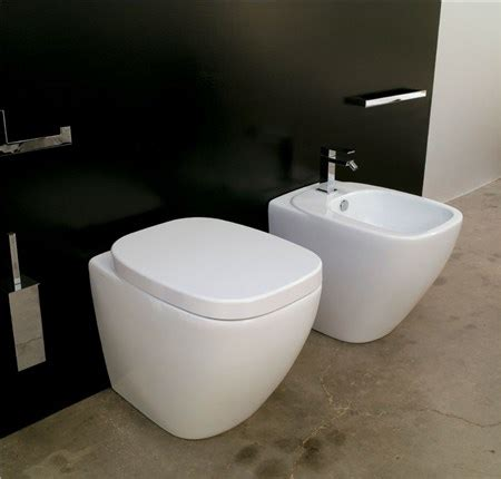 sanitari bagno - Bidet Einbauhöhe