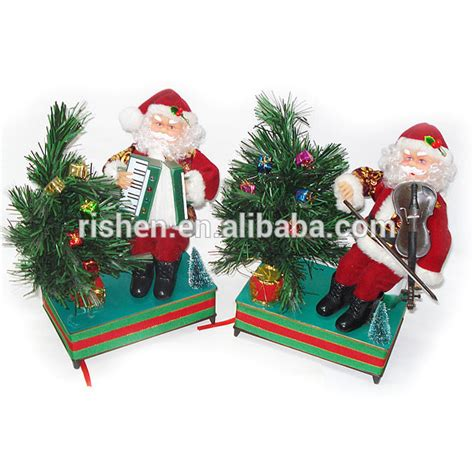 best selling reindeer christmas gifts fashionable plastic