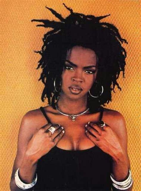 Lauryn Hill Hairstyles by 17 Best Images About L Boogie On Miseducation