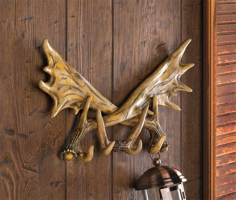 antler home decor antler wall hooks wholesale at koehler home decor