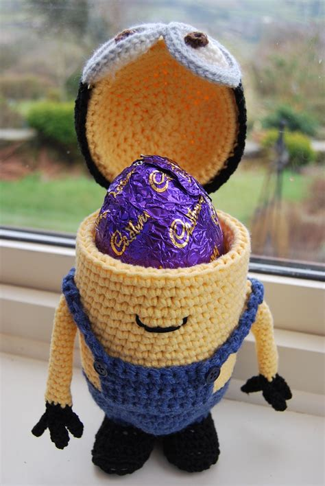 crochet easter egg holder httplometscom