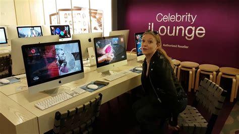 celebrity i lounge celebrity cruises eclipse i lounge internet cafe youtube