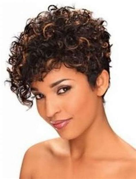 hairstyles for coily hair hairstyle of nowdays the stylish along with attractive short curly hairstyles