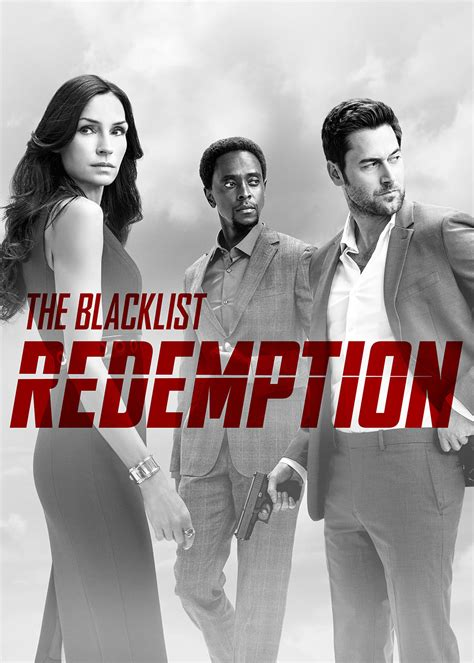 the blacklist cast and crew the blacklist redemption tvmaze