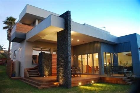 Home Exterior Decor Exterior Design Ideas Get Inspired By Photos Of Exteriors From Australian Designers Trade