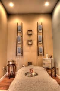 our room spa inspiration