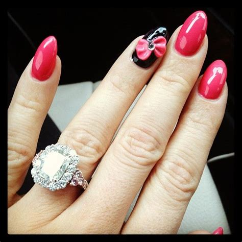 jwoww s nails and ring