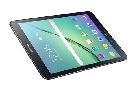 Samsung Tab S2 samsung announces galaxy tab s2 9 7 and 8 0 with