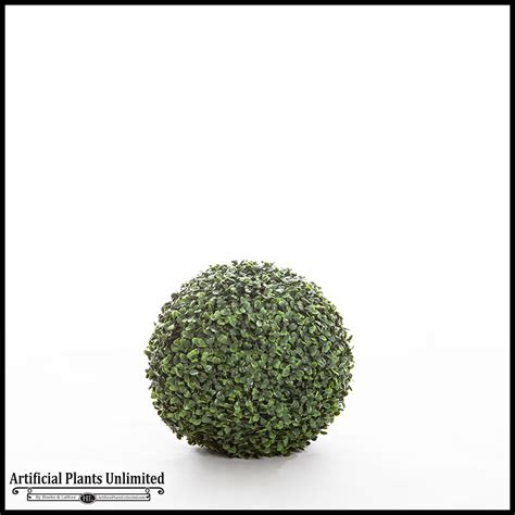 topiary boxwood balls boxwood topiary balls indoor hedge artificial