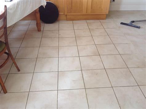 floor tile grout cleaner