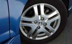Honda Fit Rims Car And Driver