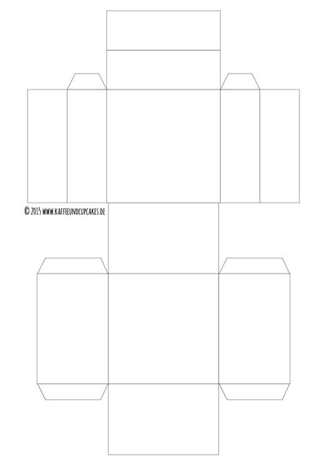 Kostenlose Vorlage Alte Schachtel ausgezeichnet kostenlose box vorlage bilder