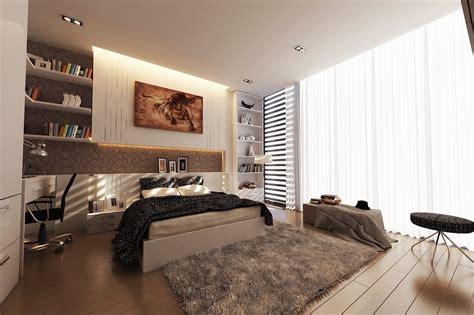 Modern Bedroom Designs 2016 by Lakberendez 233 S Modern H 225 L 243 Szoba 246 Tletek