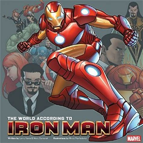 world of reading this is iron man review ironman the world according to iron man book review brutal gamer