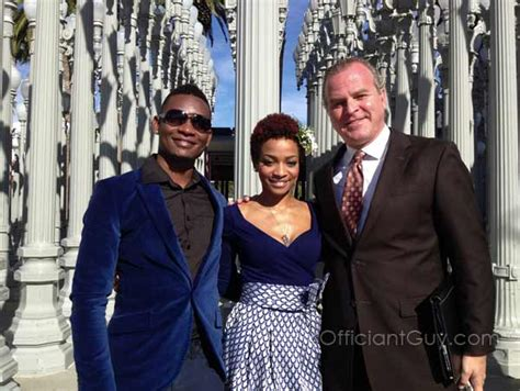 Wedding Ceremony Without Officiant wedding officiant los angeles la marriage license