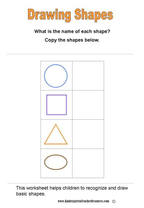 kindergarten activities with shapes shapes for kindergarten quote addicts