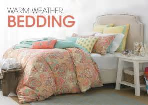 how to buy bedding warm weather bedding macy s