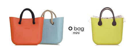 Tas Miniso 1 Bag 2 Collor o bag mini collection o bag mini