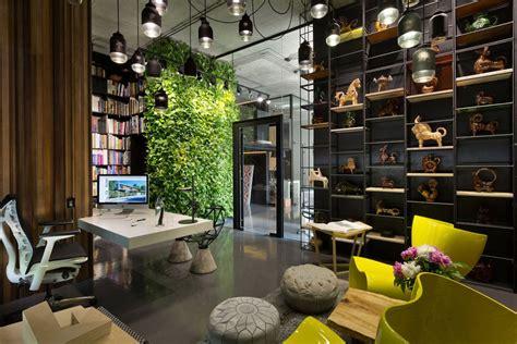 office indoor design modern eco friendly office design with creative indoor