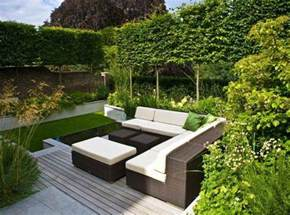 Small Contemporary Garden Ideas Contemporary Garden Design Ideas Photos