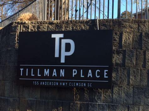 tillman place rentals clemson sc apartmentscom